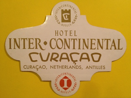 Curacao Inter-Continental Hotel