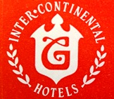 Inter-Continental Cali Hotel, Cali, Colombia, Mr. Neal Prince, AIA, ASID