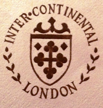 Inter-Continental London Hotel, London, United Kingdom, Mr. Neal Prince, AIA, ASID