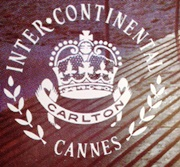 Carlton Inter-Continental Hotel, Cannes, France, Neal Prince International Hotel Interior Designer