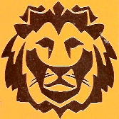Nairobi Safari Club / InterContinental Hotel Branding Logo 1984