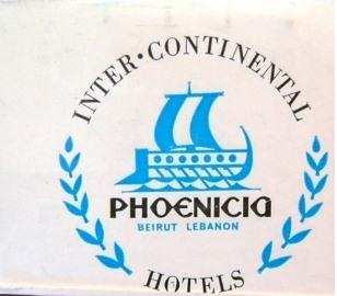 Phoenicia Inter-Continental Hotel, Beirut, Lebanon Neal Prince